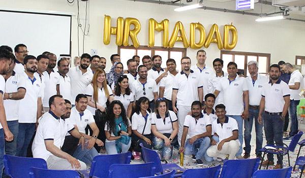 HR Madad