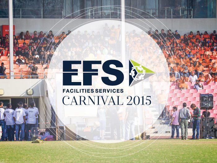 EFS Carnival 2015