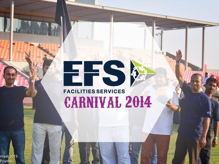 EFS Carnival 2014